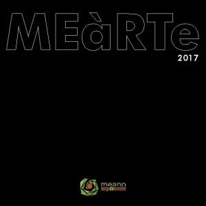 Copertina MEàRTe 2017