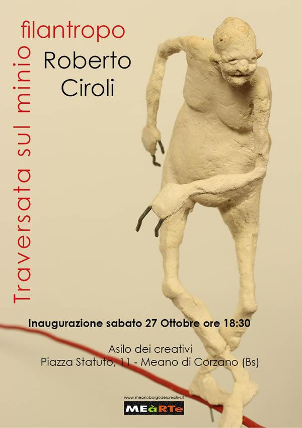 locandina Ciroli